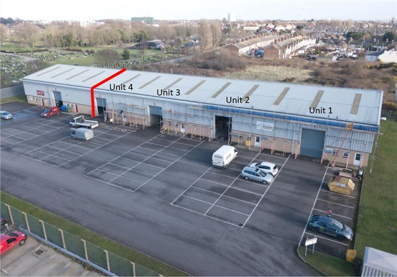 Image of Units 1 - 4, Leyland Court, Lowestoft, Suffolk