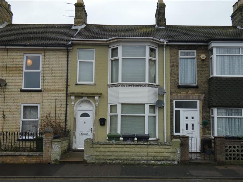 Image of 32, Queens Road, Great Yarmouth, Norfolk