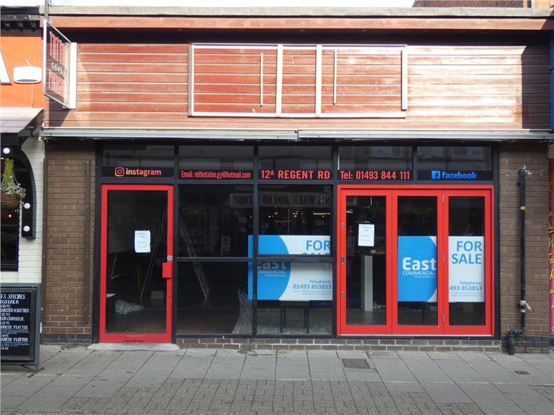 Image of 12A, Regent Road, Great Yarmouth, Norfolk