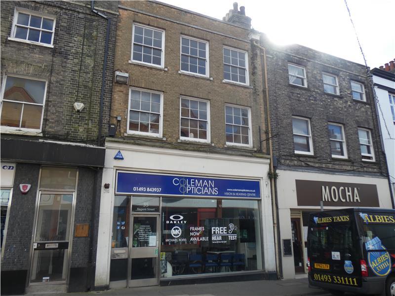 Image of 35, Regent Street, Great Yarmouth, Norfolk