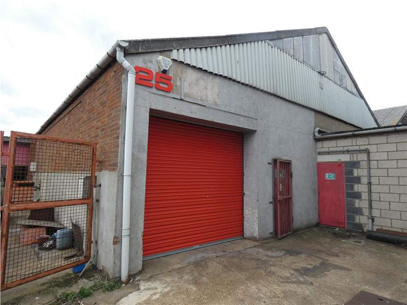 Image of Unit 25, Riverside Industrial Estate, Riverside Road, Great Yarmouth, Norfolk