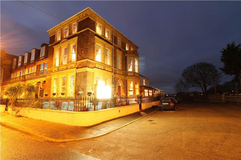 Image of Willow Tree Lodge, 13 Sandown Road, Great Yarmouth, Norfolk
