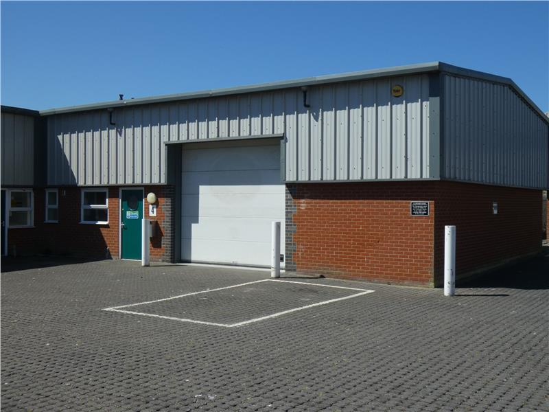 Image of Lowestoft Enterprise Park, Unit 4, School Road, Lowestoft, Suffolk