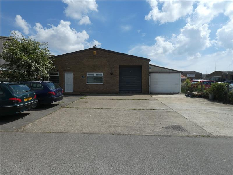 Image of 20 Pinbush Road, Lowestoft, Suffolk