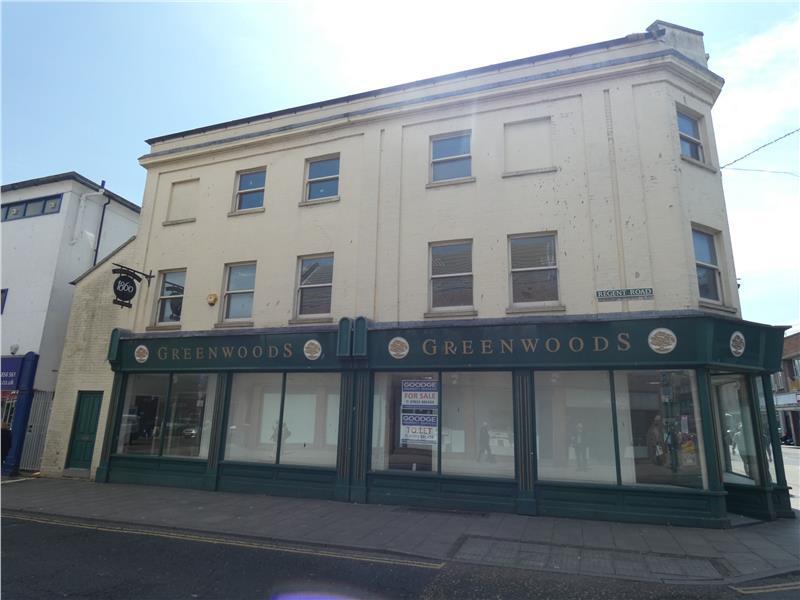 Image of 14 King Street, Great Yarmouth, Norfolk