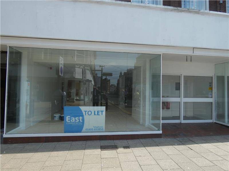 Image of 8 King Street, Great Yarmouth, Norfolk
