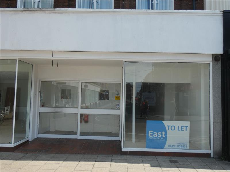 Image of 9 King Street, Great Yarmouth, Norfolk