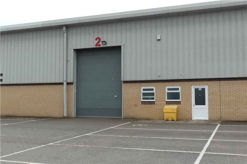 Image of Unit 2, Leyland Court, Lowestoft, Suffolk