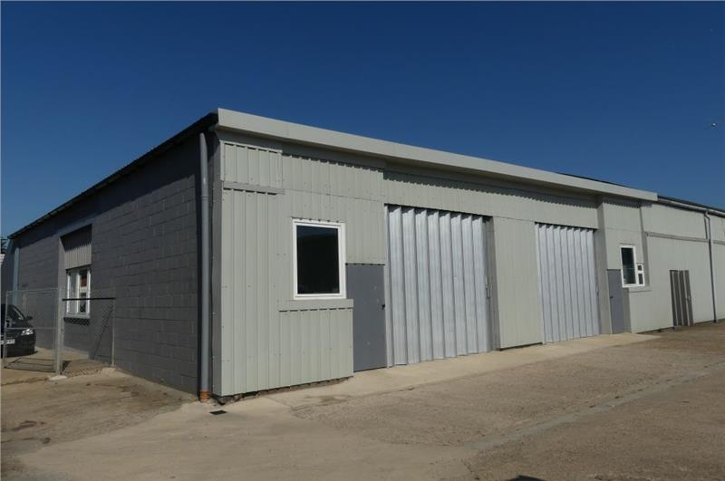Image of Tradebase, Units 24 & 25, The Street, Catfield, Norfolk