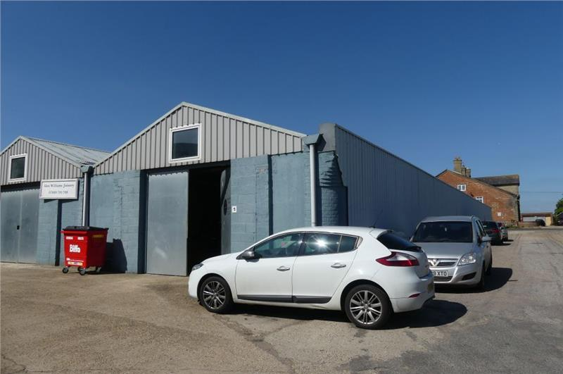 Image of Tradebase, Unit 5, The Street, Catfield, Norfolk