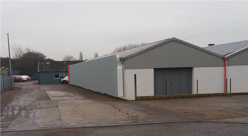 Image of Tradebase, Units 4 & 5, The Street, Catfield, Norfolk