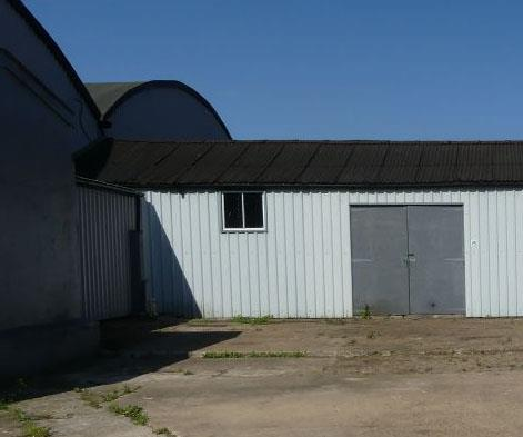 Image of Tradebase, Unit 15, The Street, Catfield, Norfolk