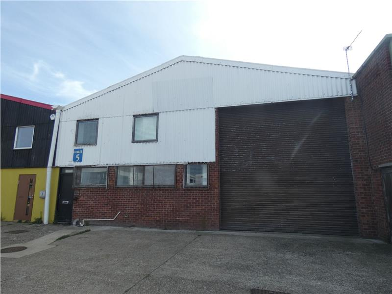 Image of Unit 5, Suffolk Road, Great Yarmouth, Norfolk