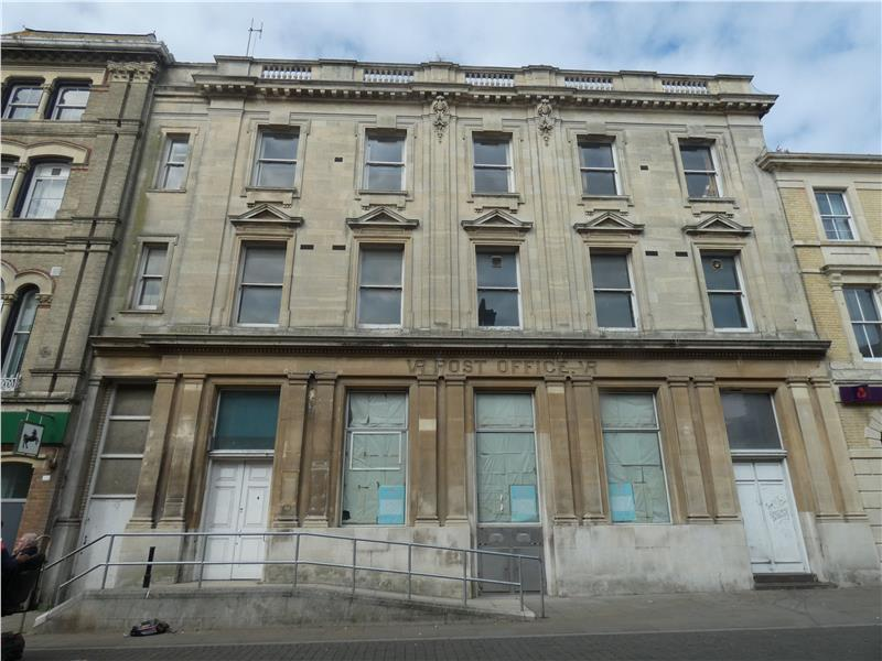 Image of Former Post Office, 51, London Road North, Lowestoft, Suffolk