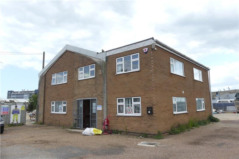 Image of Newcombe House, Newcombe Road, Lowestoft, Suffolk