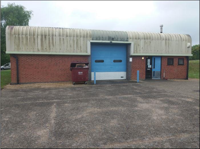 Image of Unit 8, Blyth Road Industrial Estate, Halesworth, Suffolk