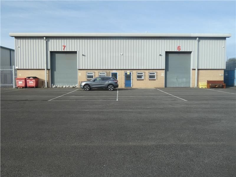 Image of Units 6 & 7, Leyland Court, Lowestoft, Suffolk
