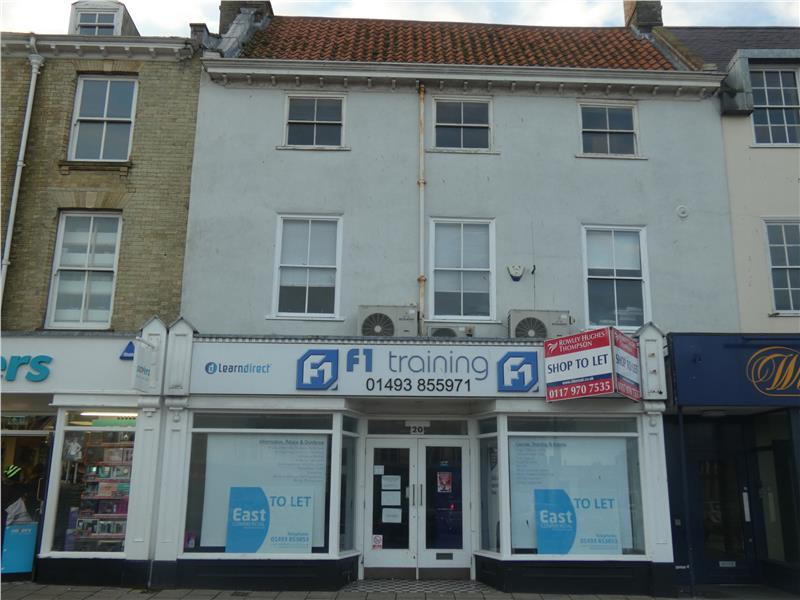 Image of 20 Market Place, Great Yarmouth, Norfolk