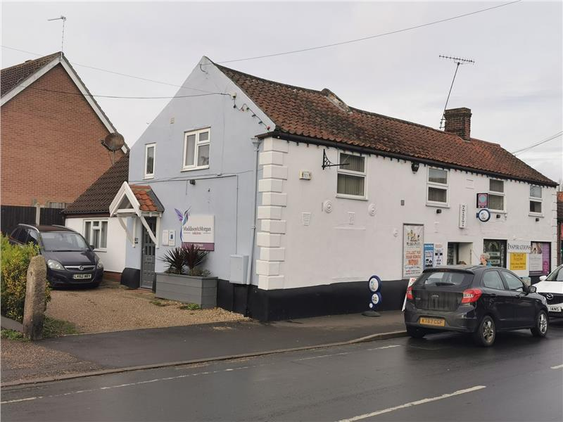 Image of Ground & First Floor Offices, Rodney Terrace, The Street, Acle, Norfolk