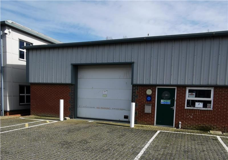 Image of Lowestoft Enterprise Park, Unit 9, School Road, Lowestoft, Suffolk
