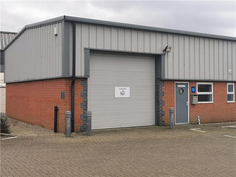 Image of Quayside Business Centre, Unit 9, School Road, Lowestoft, Suffolk