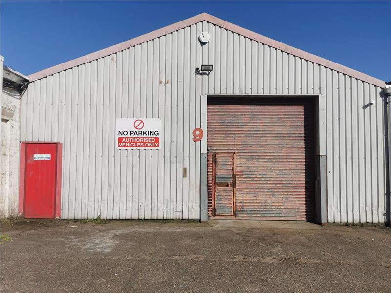 Image of Riverside Industrial Estate, Unit 9, Riverside Road, Gorleston-on-Sea, Great Yarmouth, Norfolk