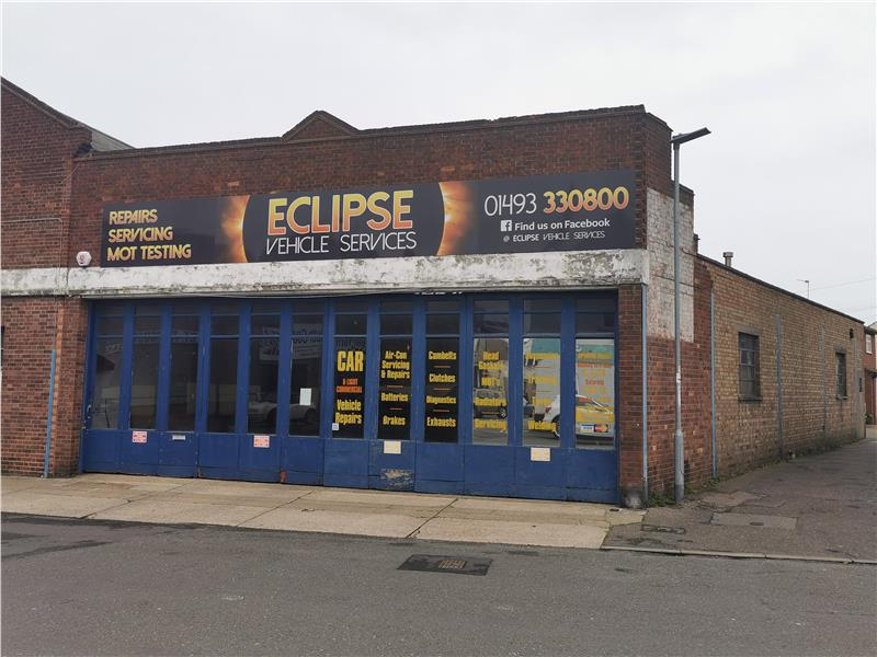 Image of 15 Queens Road, Great Yarmouth, Norfolk