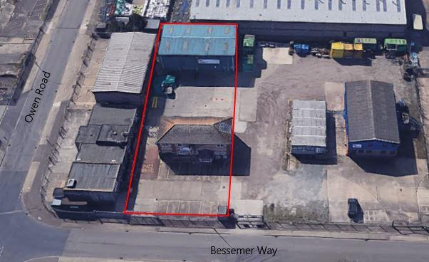 Image of Unit 2, Bessemer Way, Great Yarmouth, Norfolk