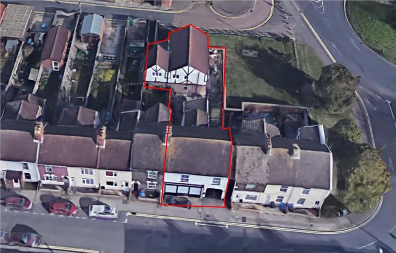 Image of 118 Raglan Street, Lowestoft, Suffolk