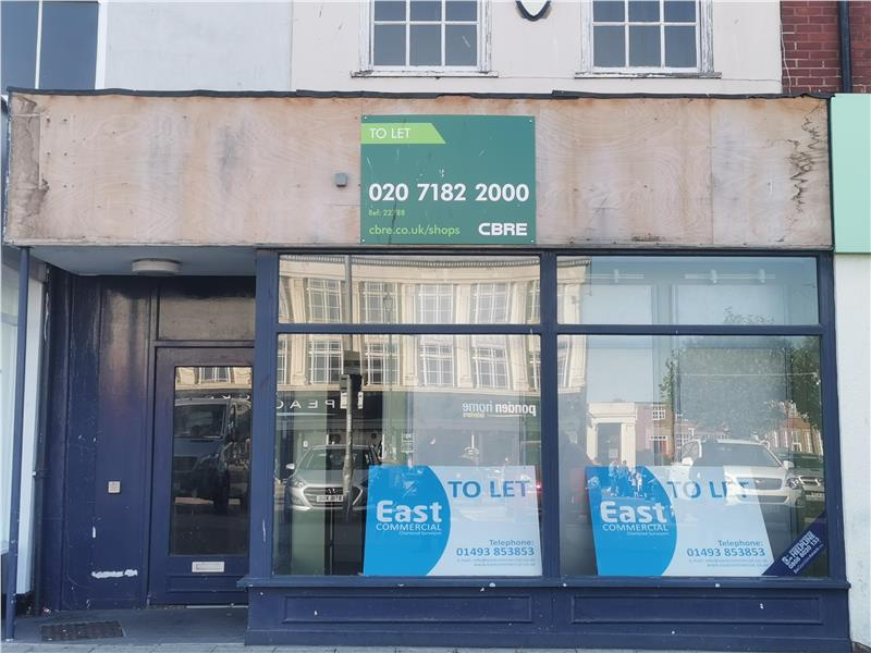 Image of 19 Market Place, Great Yarmouth, Norfolk