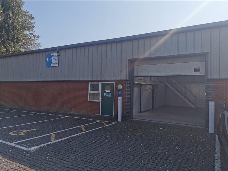 Image of Unit 1, Lowestoft Enterprise Park, School Road, Lowestoft, Suffolk