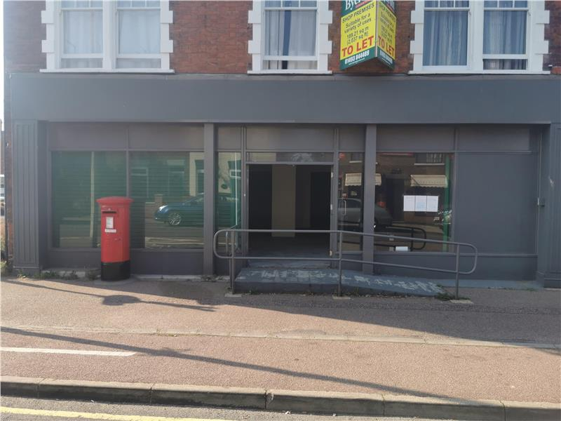 Image of 123 Bridge Road, Lowestoft, Suffolk