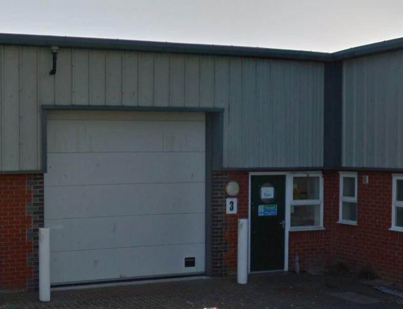 Image of Unit 3, Lowestoft Enterprise Park, School Road, Lowestoft, Suffolk