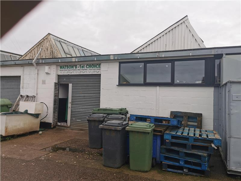 Image of Unit 11, Harbour Road Industrial Estate, Oulton Broad, Lowestoft, Suffolk
