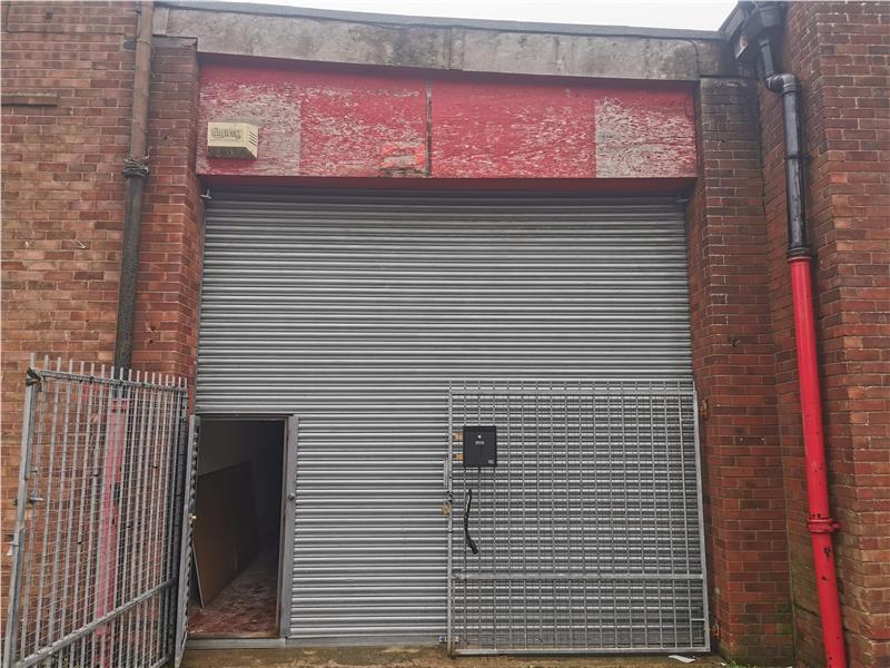 Image of Unit 20, Riverside Road Industrial Centre, Gorleston, Great Yarmouth, Norfolk