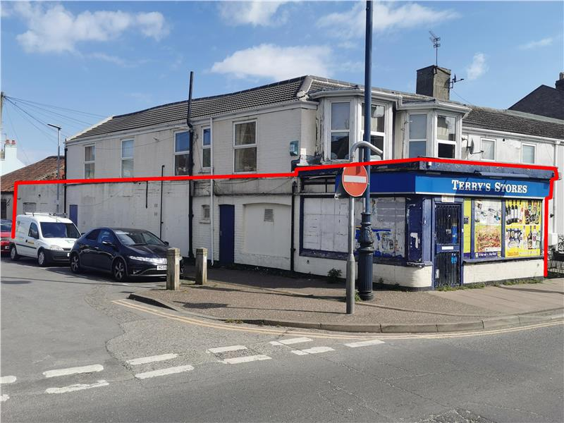Image of 6, St. Peters Road, Great Yarmouth, Norfolk