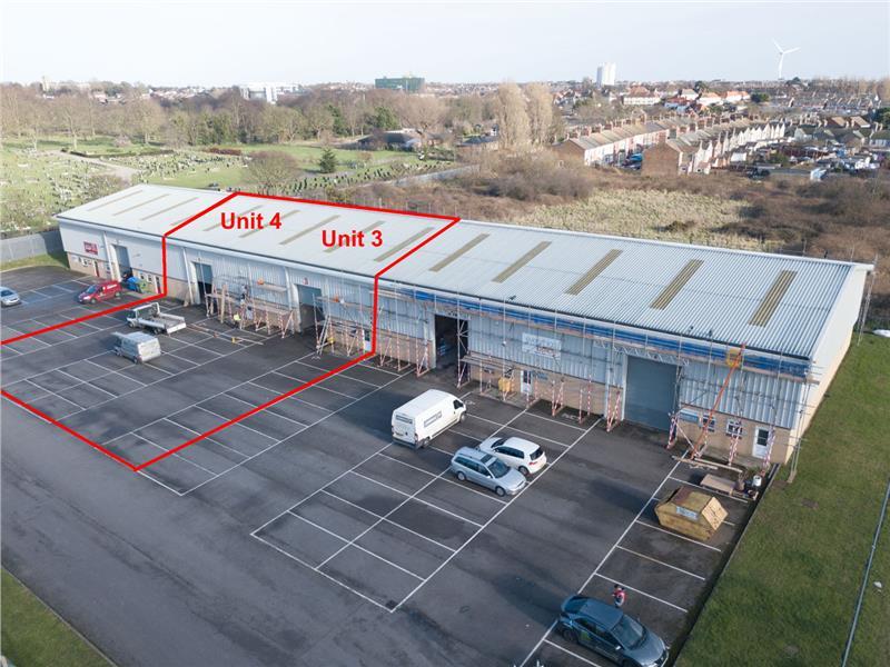 Image of Units 3 & 4, Leyland Court, Lowestoft, Suffolk