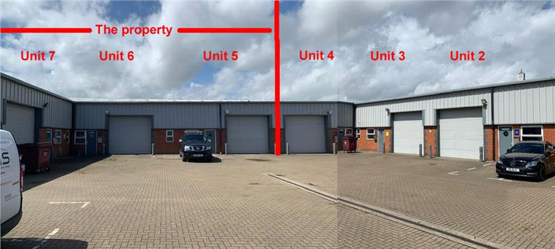 Image of Quayside Business Centre, Units 5, 6 & 7, School Road, Lowestoft, Suffolk