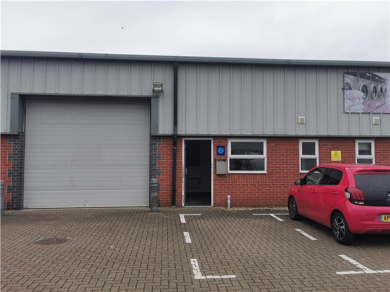 Image of Quayside Business Centre, Unit 2, School Road, Lowestoft, Suffolk