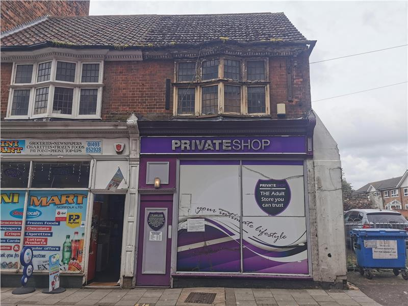 Image of 3 Howard Street North, Great Yarmouth, Norfolk