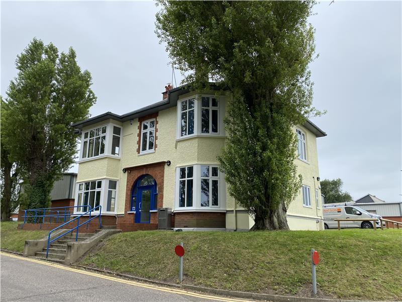 Image of Silkcutters House, School Road, Lowestoft, Suffolk