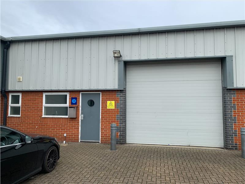 Image of Unit 3, Quayside Business Centre, School Road, Lowestoft, Suffolk
