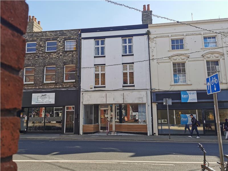 Image of 33 Regent Street, Great Yarmouth, Norfolk
