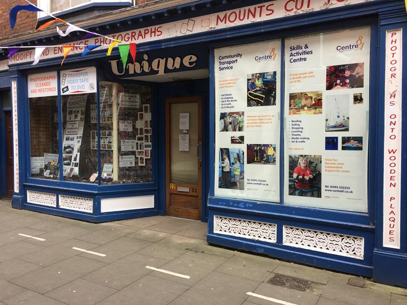 Image of 22, Broad Row, Great Yarmouth, Norfolk
