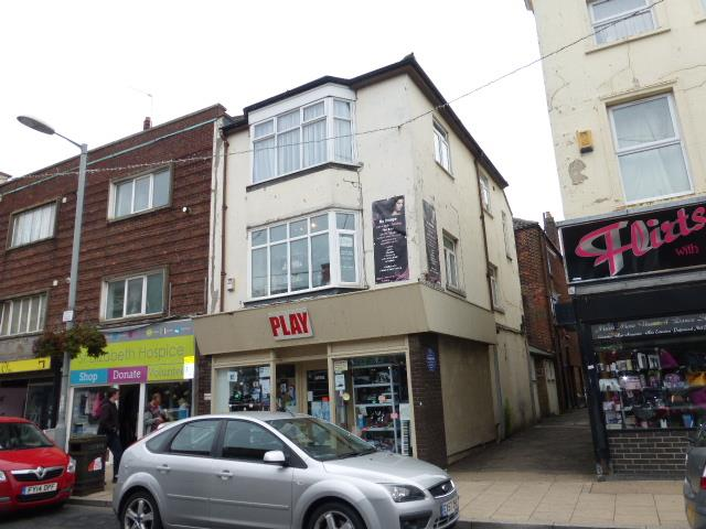 Image of 19, King Street, Great Yarmouth, Norfolk