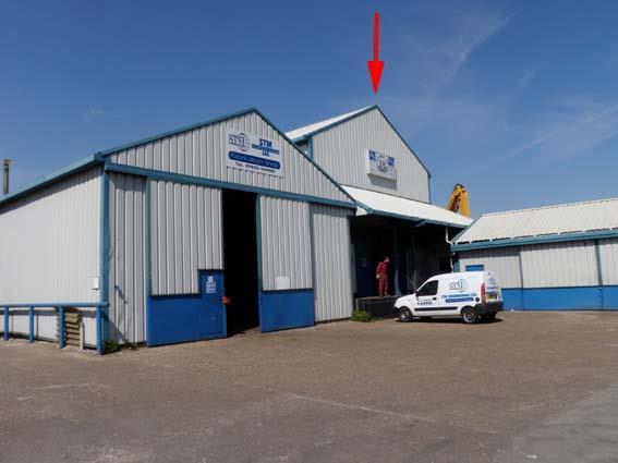 Image of A B C Wharf, Unit 6A & C, Southgates Road, Great Yarmouth, Norfolk