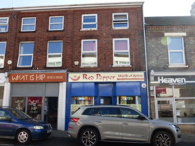 Image of 73, High Street, Great Yarmouth, Norfolk