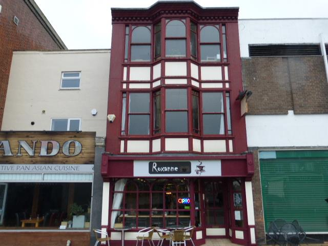 Image of 56 Market Place, Great Yarmouth, Norfolk